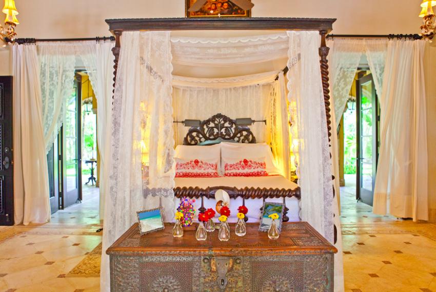 Rtc Property Master Bedroom Hacienda 1