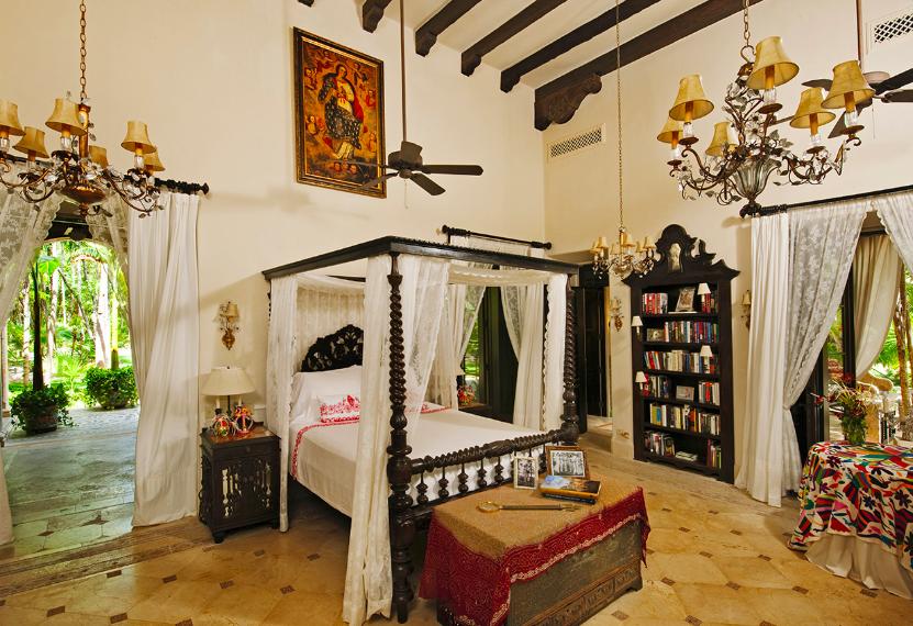 Rtc Property Master Bedroom Hacienda 3