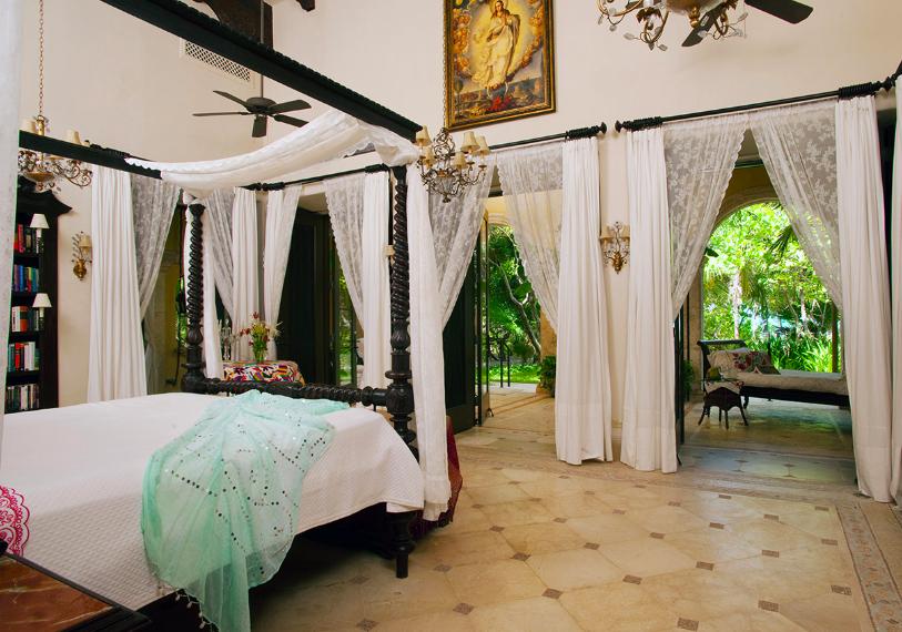 Rtc Property Master Bedroom Hacienda 4