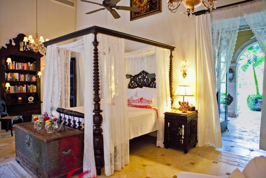Rtc Property Master Bedroom Hacienda