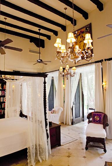 Rtc Property Master Bedroom Hacienda2
