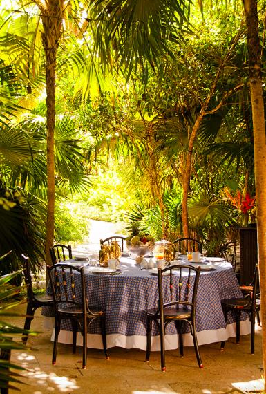 Rtc Property dining room hacienda 1