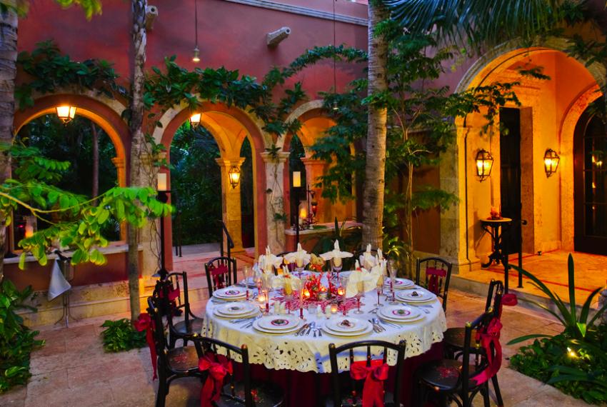 Rtc Property dining room hacienda 5