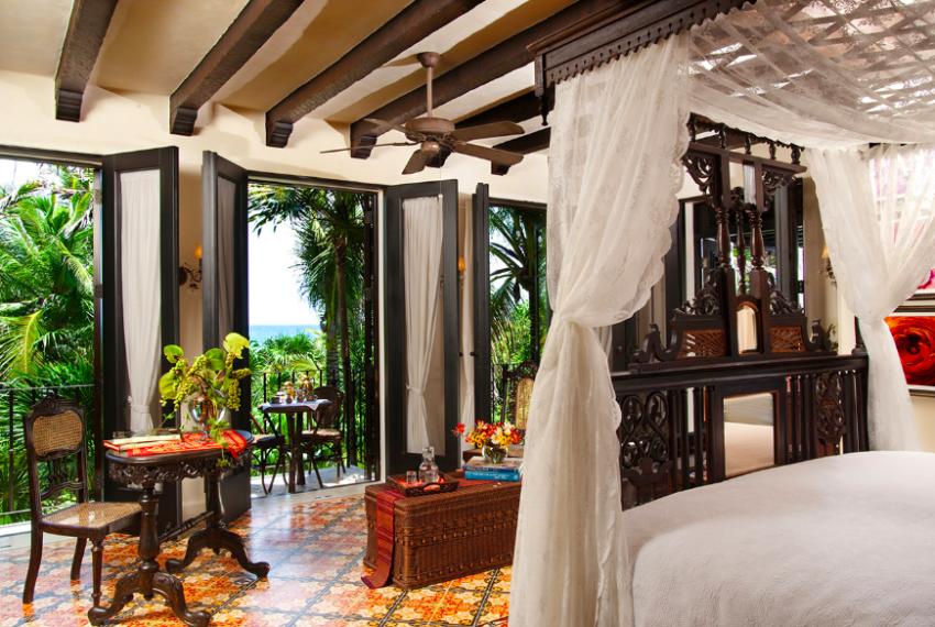 Rtc Property guest room hacienda 1