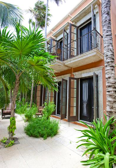Rtc Property guest room hacienda 2