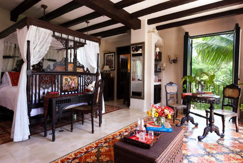 Rtc Property guest room hacienda 3