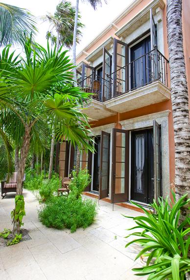Rtc Property guest room hacienda 5
