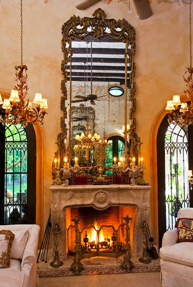 Rtc Property living room hacienda 1