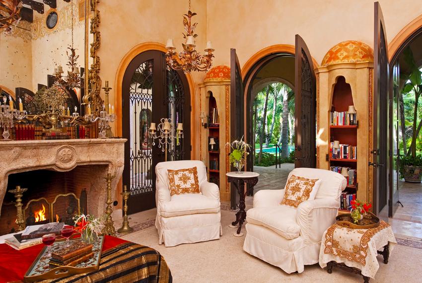 Rtc Property living room hacienda 3